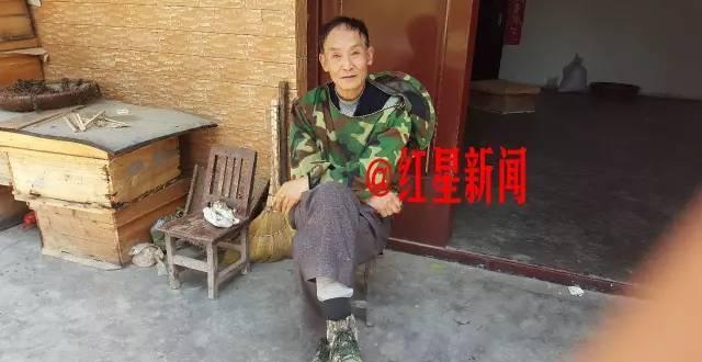 华南虎照片造假者:十年来仍活在假虎余威里(组图)