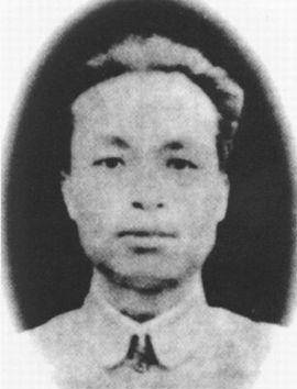 林氏三兄弟:一个中共元老 一个元帅 一个中央委员