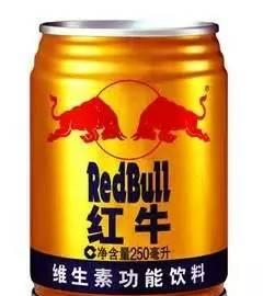 红牛喝多了身体会发生什么变化,太可怕了!