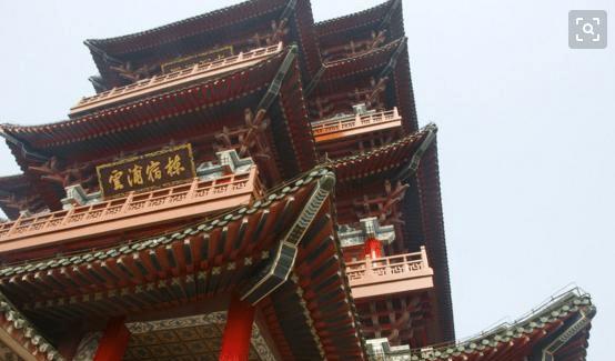 中国古代四大名楼你知道是哪些吗?