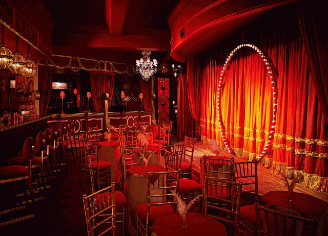 """美女,歌舞,鸡尾酒:上海的""""红磨坊""""Candor,这或许是花钱能够买到的最高快乐"""