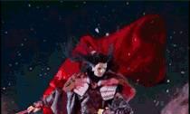 燕归人-血染的战神