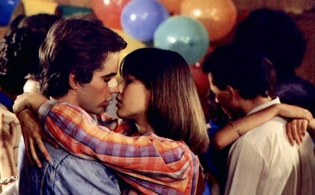 初吻的时候是什么感觉