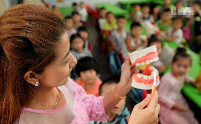 2017全国贵族幼儿园排行榜发布 最高学费21万