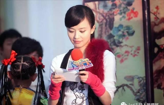 龙广电2016十佳播音员主持人之姜多