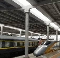 宝兰高铁7月1日正式开通!西安到兰州只需3小时