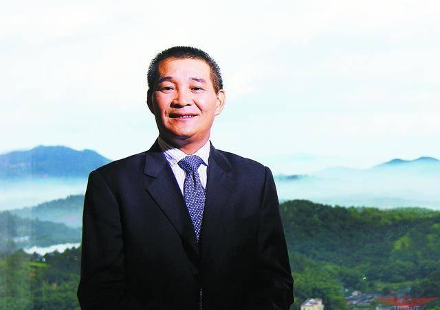 农业企业家之4:温氏集团董事长温鹏程的创业之路