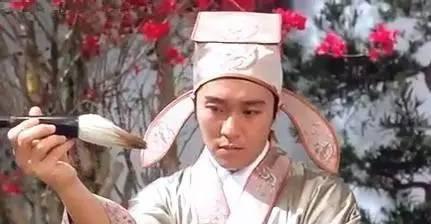唐伯虎最经典的五首诗词,不愧为江南四大才子之首!