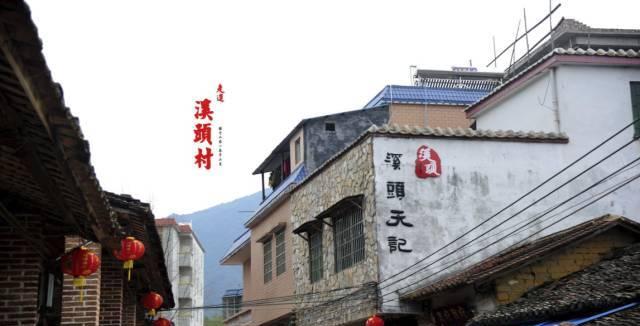 周末,从化溪头村,来一场广州最美乡村之旅吧!