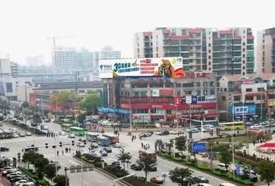 在长沙,有一个地方叫雨花亭!