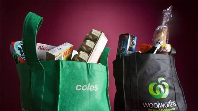 澳洲两大超市 Coles 和 Woolworths 到底哪里不一样?