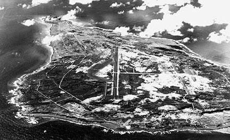 血战硫磺岛:图文全览