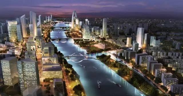 实力证明!邯郸高开区和冀南新区在全国出名了!