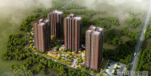 北京十大豪宅小区有多壕,您一定想也想不到!