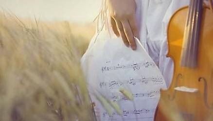 史上9首最经典纯音乐,静听天籁!
