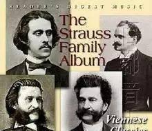 施特劳斯家族的音乐基因究竟有多强大?