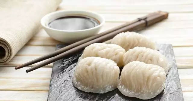 香港五大特色小吃,你都吃过哪些?