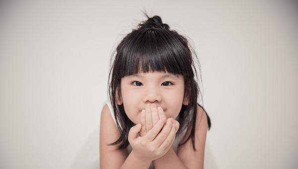 小孩说话早好还是晚好 说话早晚和智力有关系