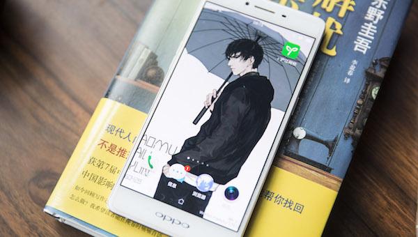 目前外形最酷炫的手机 概念型手机早已经火爆