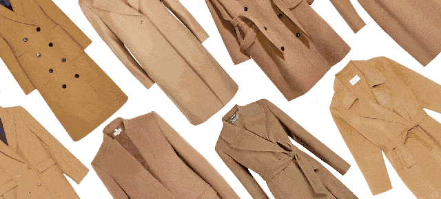 肤色决定你适合哪种驼色,穿对了尽显高级!