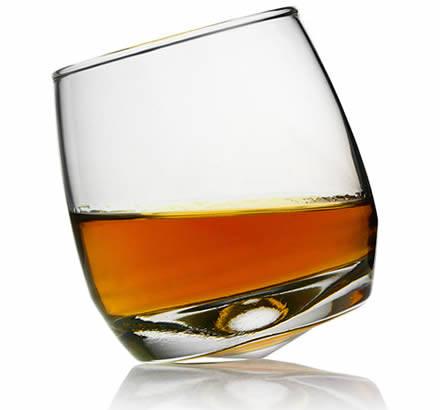 全球十大威士忌饮用杯排名