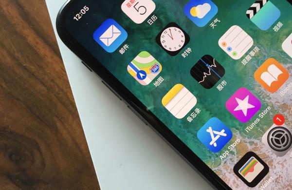 iphone8和iphonex参数 原来差距体现在这里