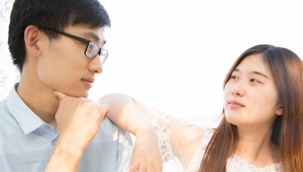 男同事明显的特别照顾是什么意思 是真爱还是搞暧昧