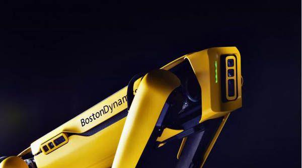 波士顿动力公司开售Spot机器狗 售价74500美元