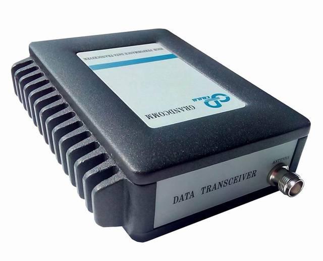 无线数传电台与无线数传模块的区别