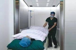 怎样选择医用电梯及品牌