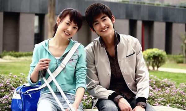 张翰和郑爽演过的电视剧有哪些 两人曾六度合作
