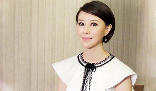 祖海现任老公是谁 否认嫁大37岁央视编导至今未婚