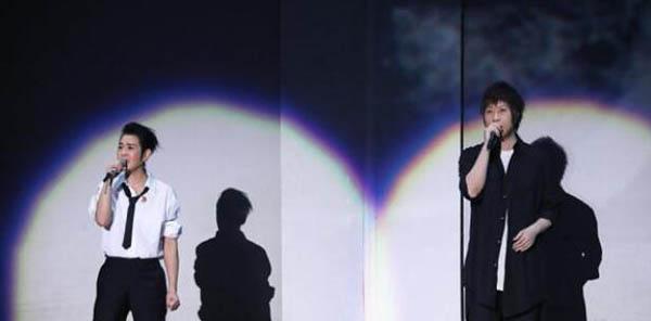刘若英和五月天什么关系 奶茶空降其演唱会令人感动