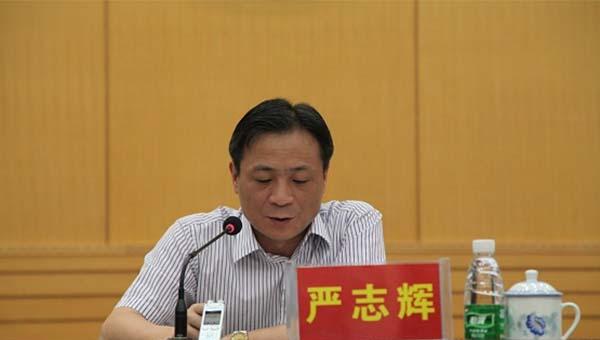 """""""衡阳系""""两官员被免职,近期湖南地方人事变动频繁"""