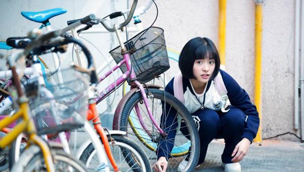 致我们单纯的小美好陈小希是谁演的 演员沈月资料介绍