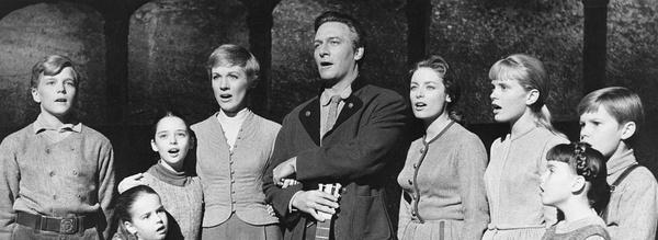 《音乐之声》上映50年,电影原型家庭讲述不一样的往事