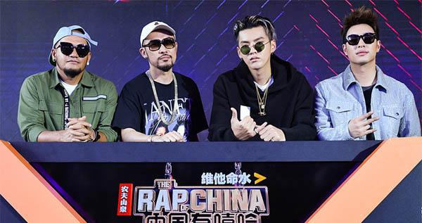 中国有嘻哈为什么是双冠军 PG one和Gai实力谁更强