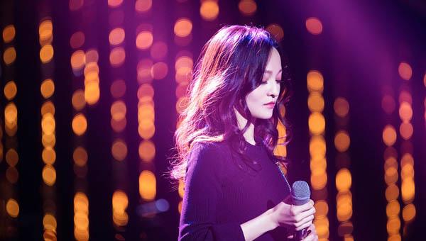 张韶涵男朋友是谁 在歌手2018的舞台上告白男友