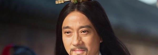 吐槽大会2赵立新个人资料 他是芈月传的张仪芳华的政委