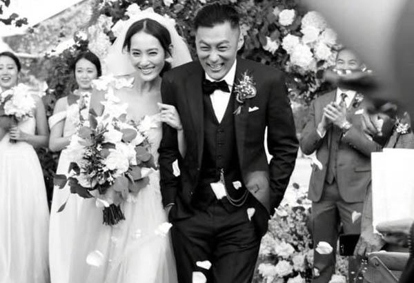 余文乐老婆王棠云确认怀孕 没公布原因揭晓预产期并非6月