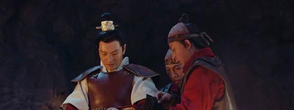 琅琊榜2萧平章为什么没被救 这次是为了老王爷