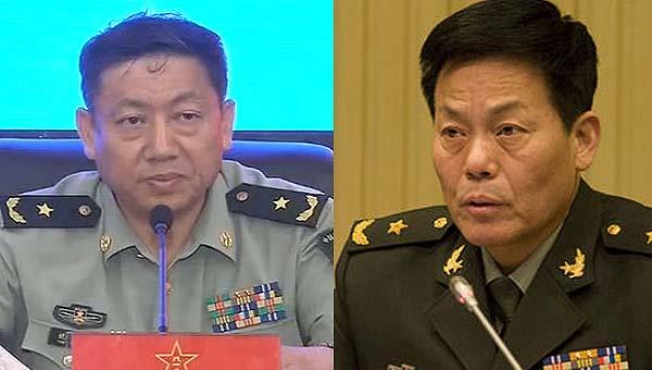 读报|董泽平退休,65集团军副军长姚小旋接掌天津警备区