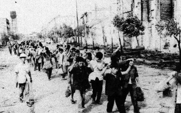 重庆红卫兵墓故事|帮八一五派打仗牺牲的反到底战士