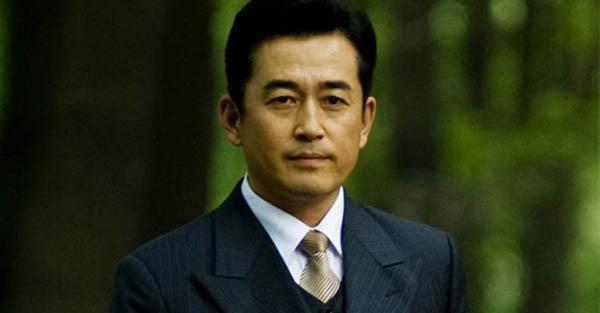 王志飞前妻是谁 与李健一见钟情却最终只能是亏欠