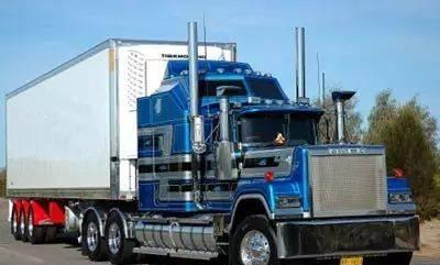 中国重型卡车和国外差距到底有多大?