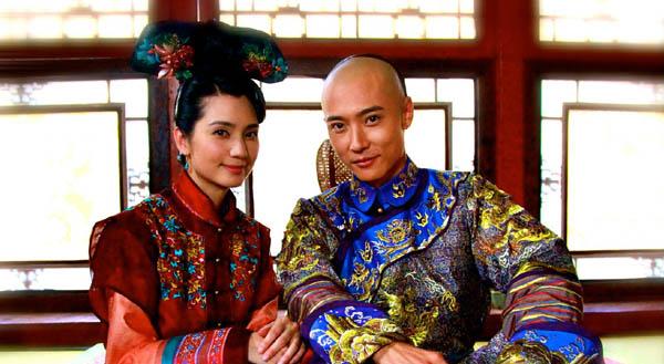 张丹峰前妻是谁 洪欣听到电话响就害怕男方求婚攻势好猛烈