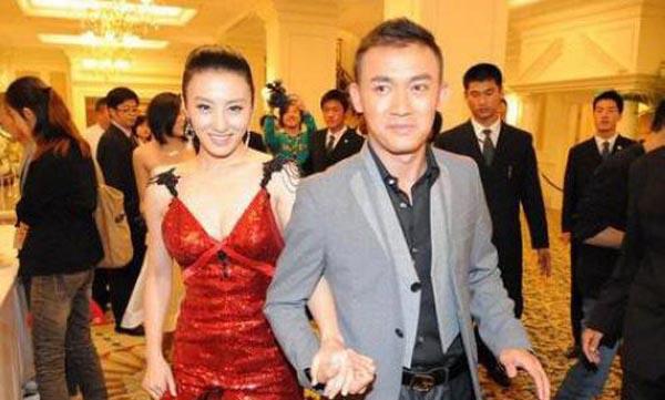 聂远前妻王惠被传又结婚 分离是全新的开始