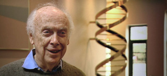 "DNA双螺旋发现者把诺奖奖章卖了,他曾被科学界""开除"""