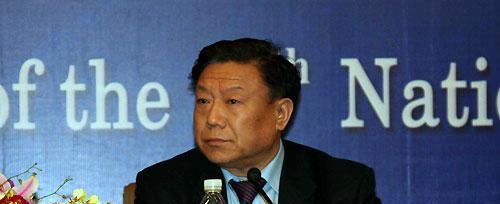河南省人大官员桑金科跳楼身亡,曾在省总工会任职10余年