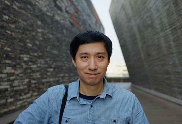 访谈︱陆扬:《剑桥中国史》为什么很少邀请中国学者
